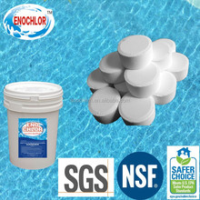 hth drinking water chlorine tablets