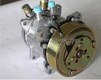 510 6PK 24V Auto AC Compressor