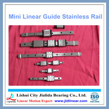 Professional Linear Guide Manufacturer JLD Cheap and High Quality low price linear guide