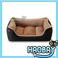 soft warm pet products puppy cushion house pet dog bed
