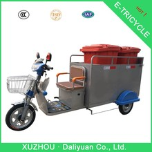 new garbage electric cheap adult tricycle for sale with motor