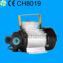 AC CE electric hydraulic diesel gear fuel rotary transfer pump