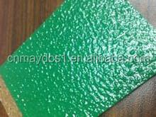 Guangzhou Heavy Duty auto - nivellement époxy sol en résine de peinture de sol plus de