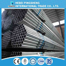 galvanized steel pipe fitting dimensions/bs 1387 galvanized steel pipe/pipe galvanized steel pipe