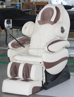 LM-918 Music 3D Full Body Massage Chair