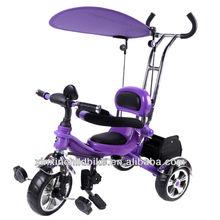 2015 nuova moda bambini auto, moto, biciclette, bambino triciclo