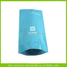 Cheap Custom High Quality Eco-friendly Sock Packaging With Zipper