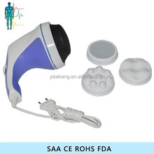 New relax tone/slimming body massager as seen on tv