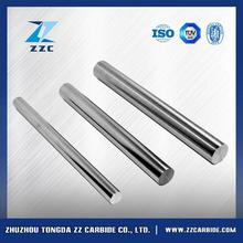 Wood cutting precision ground carbide rod
