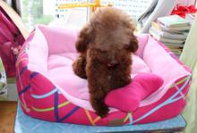 high quality dog shaped cushion for large dog