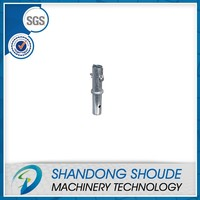 Q235 steel Frame Scaffolding Joint Pin