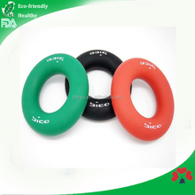 Novelty exercise rubber ring exercise ball ring ring hand grip
