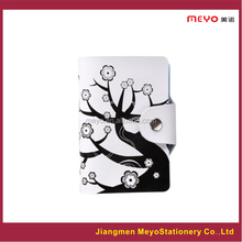 fancy fashion high-end products promotional gifts corporate gift id card holder credit card holader