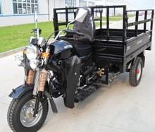 cheap heavy load 200cc cargo Three Wheel Motorcycle