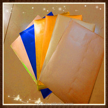 Couleur papier Offset / couleur Bond papier / Bristol Paper board, Prix concurrentiel