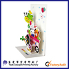 China Made Wholesale Custom Greeting Card Pop Up Card 3D Card