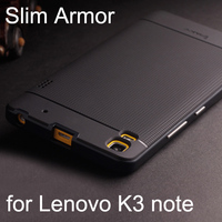 For Lenovo K3 Note iPaky Plastic Combo Silicon Phone Case