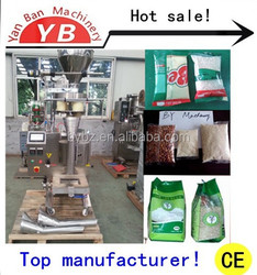High efficiency and speed YB-688K Automatic Rice/Grains Sachet Packing Machine