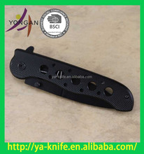 assisted opening pocket knife