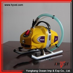 2015 hot selling 5/8HP air pump paint sprayer