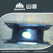 SHANTUI SR16 road roller vibration damper 263-83-30000