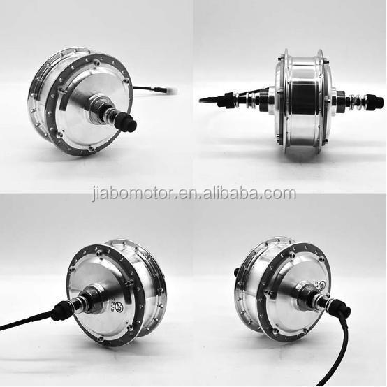 Jiabo JB-92B ce électrique dc 24 v motoréducteur