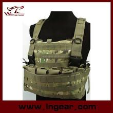 Module vest best wargame vest tactical swat gear with 7 colors