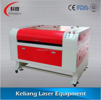 High-grade cooling system 150 watts laser cutting machine