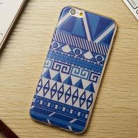 2015 Soft Gel TPU Customized 3D TPU Print Case for iPhone6, for iPhone6 Back Cover, For iPhone 6 case for iPhone 6 plus case
