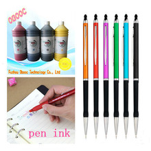popular hot sale refillable gel pen ,gel pen ink refill