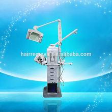 Hot Selling Electric Home Facial Tools Derma Care Facial Tools The Removes Pore-Clogging Dirt Machine