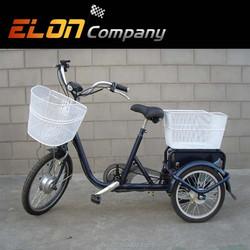 OEM! Reasonable 3 Wheels Electric Tricycle