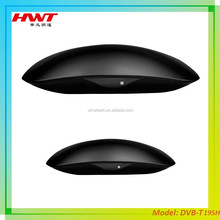 Fully SD/HD DVB-T, SD/HD MPEG2 and MPEG4 H.264 set top box