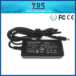 high quality and resonable price cheap laptop adapter 9.5v wireless mini charger for laptop