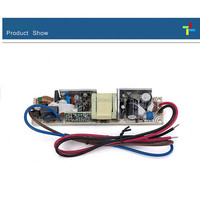 20W Switching Power Supply with Multi Layer Protection and Built-in Active Power Factor Correction