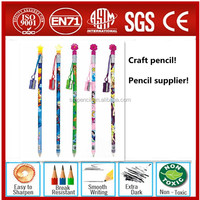 Promotional wood toy, Super Jumbo wooden pencil,real big ,real wood