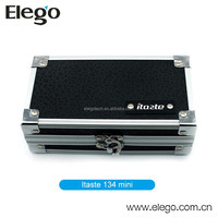 100% Authentic Innokin iTaste 134 Stainless Steel/Black Color Options China Supplier