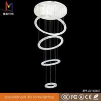 hotel extra large crystal chandelier/pendant light/modern crystal chandelier