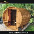 salud cabina eléctrico traje sauna barato saunas