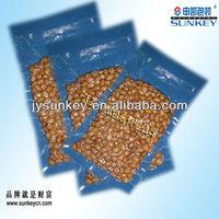 co-extruded film vacuum bag clear vacuum bags food packaging vacuum pouch
