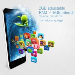 MTK6592 8 Core 1.7GHz,wholesale Coolpad F1 8297 8GB White, 5.0 inch Android 4.2 IPS Screen Smart Phone