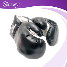 Custom Logo Grant Leather Boxing Gloves as seen on TV