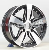 good forge inexpensive steel car wheel rims for various size