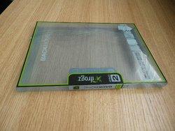 Rectangular ipad smart cover