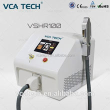 Painless permanent hair removal IPL machine