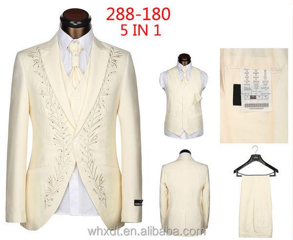 Wedding Suit For Men 2014 Wedding Suits For Men