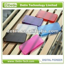 Hot Sale Hard Frosted Custom Made Phone Cases for iPhone 4 4s
