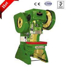 J23 Sheet metal Manual stamping machine,Sheet metal stamping machine