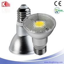 Modern House LED Spotlights IP65 Waterproof 5W 120D E26/E27 100-277v PAR20 LED PAR Light