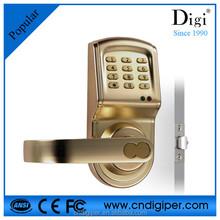 6600-88 Electronic Password Digital Door Lock